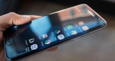 Huawei, Vivo и Xiaomi выпустят смартфоны с гибкими дисплеями Samsung Edge