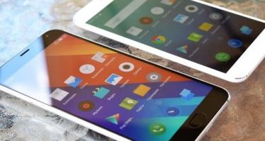 Слухи: Meizu MX6 будет иметь 4000 мАч аккумулятор и цену 276$