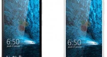 Microsoft Lumia 650: новые изображения, характеристики, цена