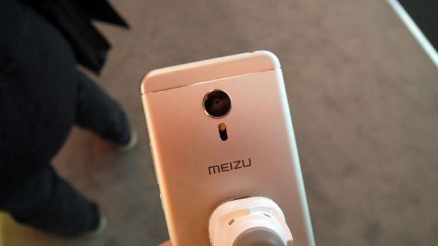 Обзор Meizu Pro 5 Ubuntu Edition: мощные спецификации, слабое программное обеспечение