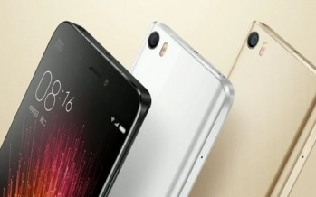 Обзор Xiaomi Mi5: мощный смартфон по невероятной цене