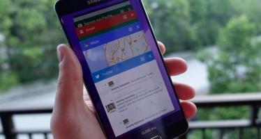 Samsung Galaxy Note 6 будет оснащен 6 ГБ оперативной памяти и 12-МП камерой