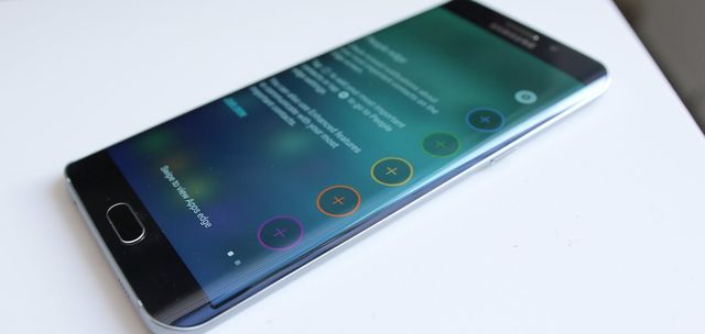 Samsung Galaxy S7 Edge: новые возможности, дата выпуска и цена