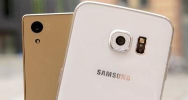 Samsung Galaxy S7 и Sony Xperia Z6: Сравнение ведущих флагманов 2016 года