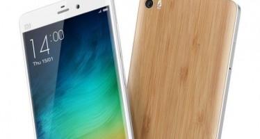 5 причин почему Xiaomi Mi Note 2 «похоронит» iPhone SE