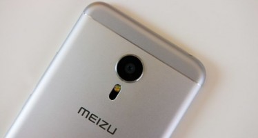 Новый чип Helio X25 разработан специально для Meizu Pro 6
