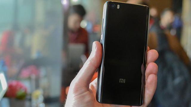 Samsung Galaxy S7 Edge и Xiaomi Mi5 Pro: сравнение