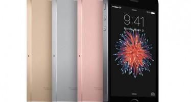 Сравнение iPhone SE и iPhone 5S: 5 различий и 5 сходств
