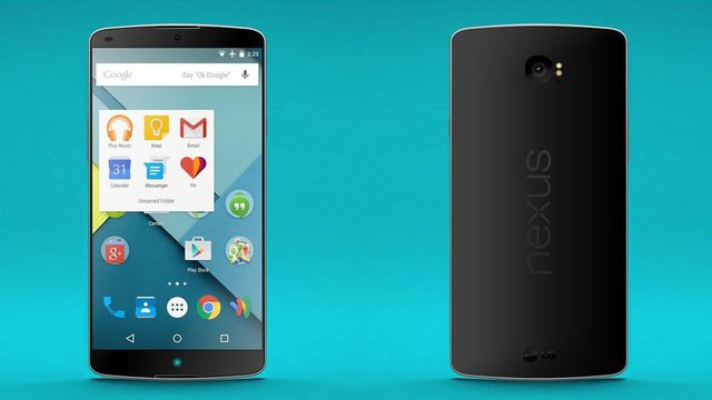 ТОП 5 новый особенностей Google Nexus 2016