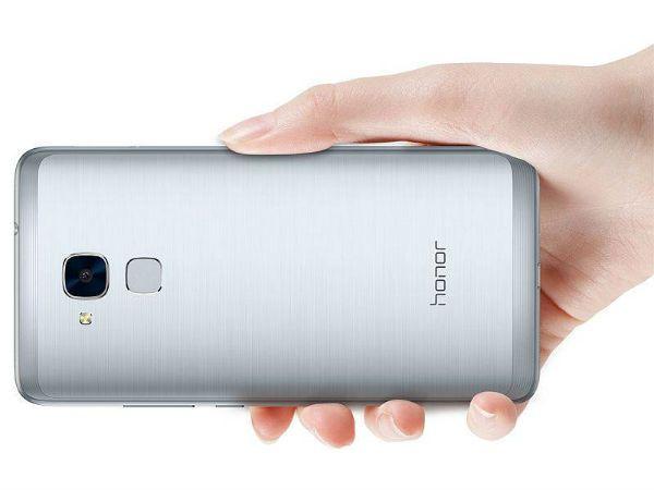 Обзор Honor 5C: ТОП 7 главных особенностей нового смартфона