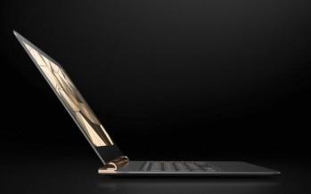 Обзор HP Spectre 13.3: ноутбук толщиной с ААА батарейку