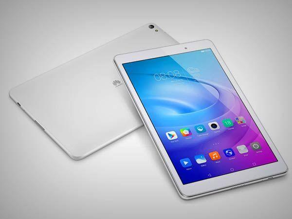 Обзор Huawei MediaPad T2 10.0 Pro: ТОП 8 фактов о планшете