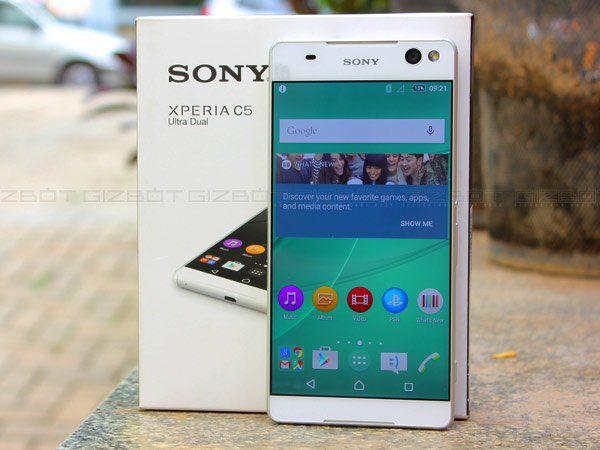 Sony Xperia Ultra M: ТОП 5 особенностей смартфона среднего класса