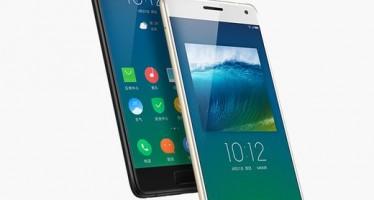 ZUK Z2 Pro: новый смартфон в моделях с 4 Гб и 6 Гб оперативной памяти