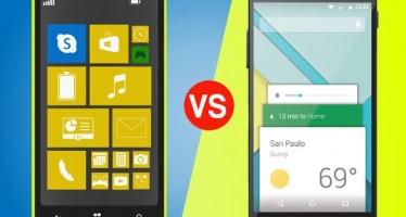 5 причин, почему Windows Phone лучше, чем Android и iOS