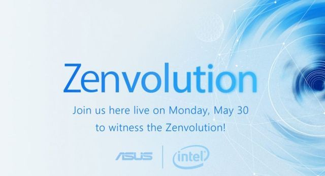 Смартфон ASUS ZenFone 3 будет представлен 30 мая