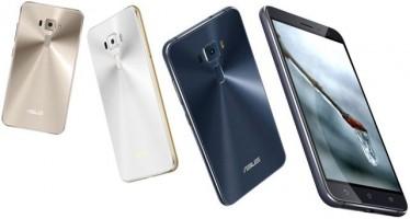 Обзор Asus ZenFone 3: три новых премиум смартфона стоимостью от 249$