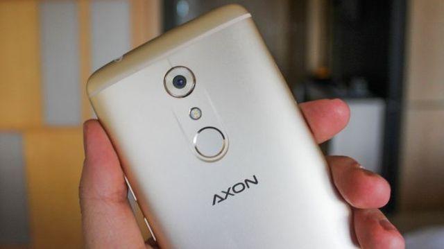 User manual zte axon 7