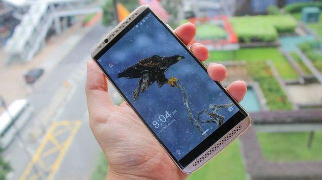 Обзор ZTE Axon 7: главный конкурент Galaxy S7 и iPhone 7?