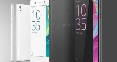 Sony случайно опубликовала фотографии Xperia E5 в Facebook