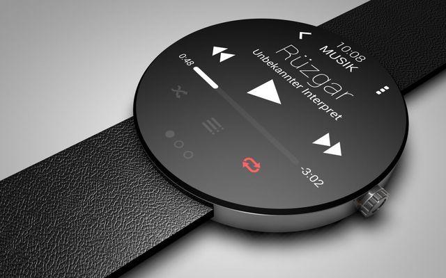 Первые умные часы HTC будут выпущены в начале июня 2016 года