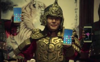Xiaomi Mi Max: три официальных видеоролика предстоящего смартфона