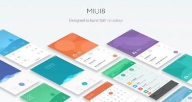 Xiaomi MIUI 8: новые функции и особенности