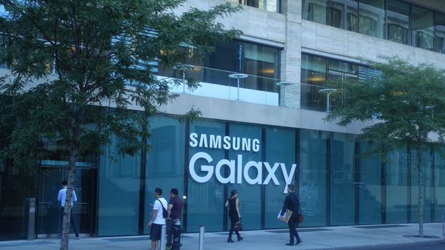 Дата выпуска Samsung Galaxy Note 7 (Note 6) запланирована на 2 августа