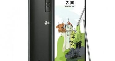 LG Stylus 2 Plus официально представлен: 5.7-дюймовый FHD дисплей и 3 Гб оперативной памяти