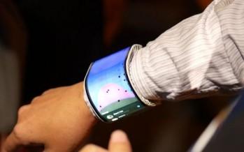 Обзор складного планшета и гибкого смартфона от Lenovo