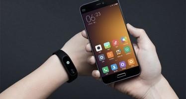 Обзор Xiaomi Mi Band 2: новый фитнес-браслет с дисплеем