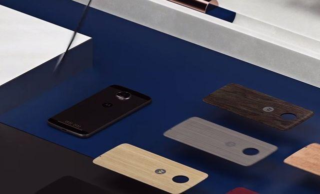 Сравнение Moto Z и OnePlus 3: лучшие смартфоны среднего класса