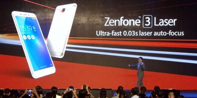 Первый обзор ASUS ZenFone 3 Max и ZenFone 3 Laser