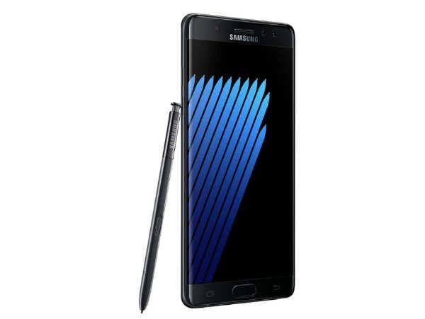 Samsung Galaxy Note 7 официально: 10 особенностей, которые вы должны знать