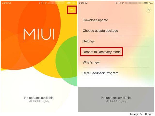Как обновить Xiaomi Mi4 до Android 6.0 Lollipop