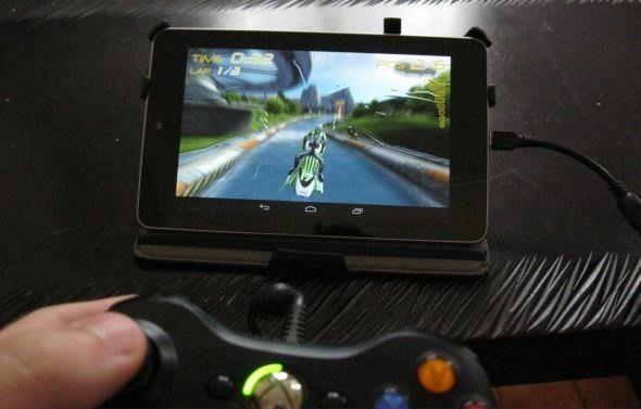 Как подключить геймпад к Android
