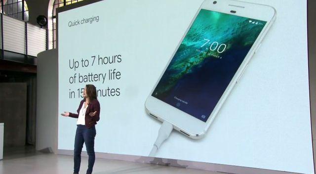 Сравнение Google Pixel и iPhone 7: лучшие смартфоны на рынке