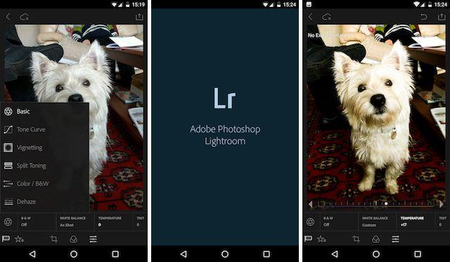 Как и зачем снимать фотографии в формате RAW на Android