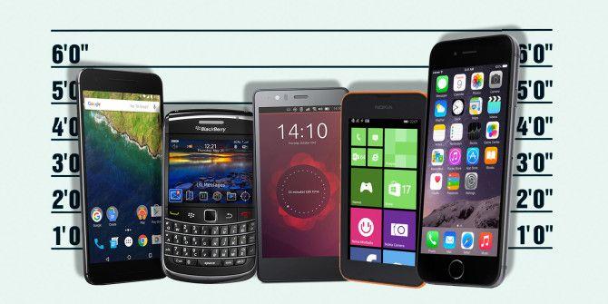 Какая мобильная операционная система самая безопасная?