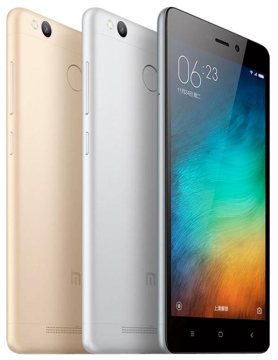Lenovo K6 Power и Xiaomi Redmi 3S: сравнение смартфонов с большой батареей