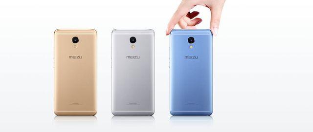 Первый обзор Meizu M5 Note: 4 ГБ оперативной памяти и большая батарея