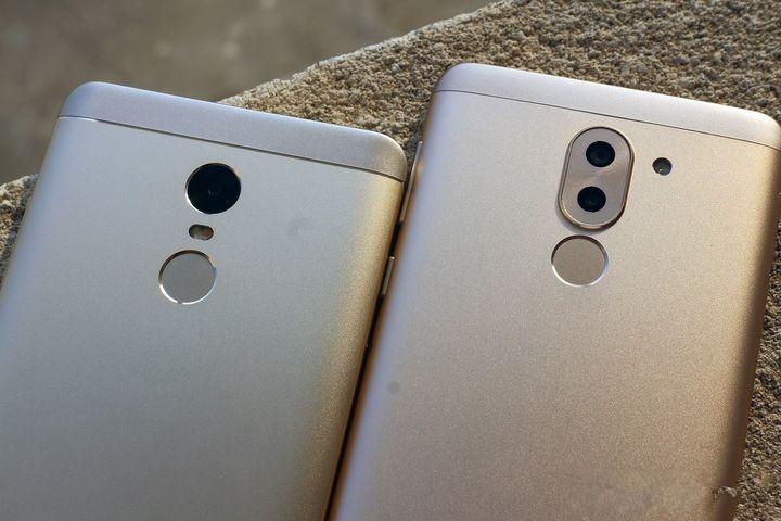 Honor 6X или Xiaomi Redmi Note 4: какой смартфон лучше?