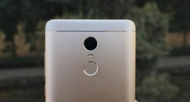 Xiaomi Redmi Note 4 фото с камеры, обзор камеры