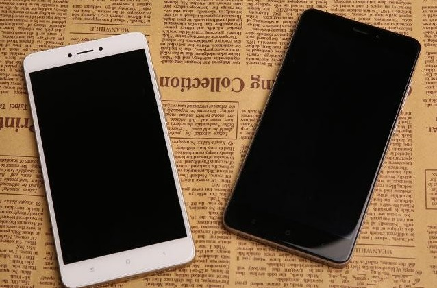 Tema Xiaomi Redmi Nota 4 2017 Para Android: Xiaomi Redmi Note 4 и 4X разница между смартфонами
