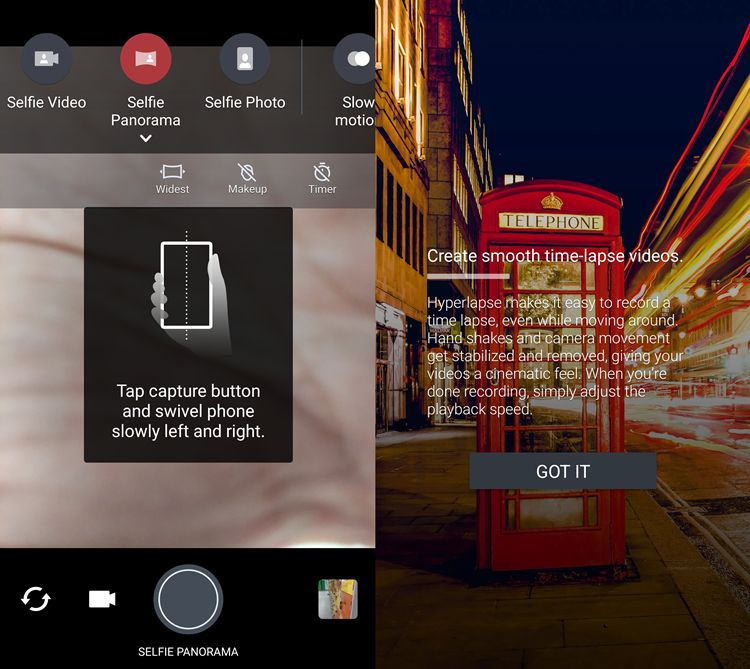 Обзор HTC U Ultra Sapphire Glass Edition 128гб: блестящий и мощный флагман