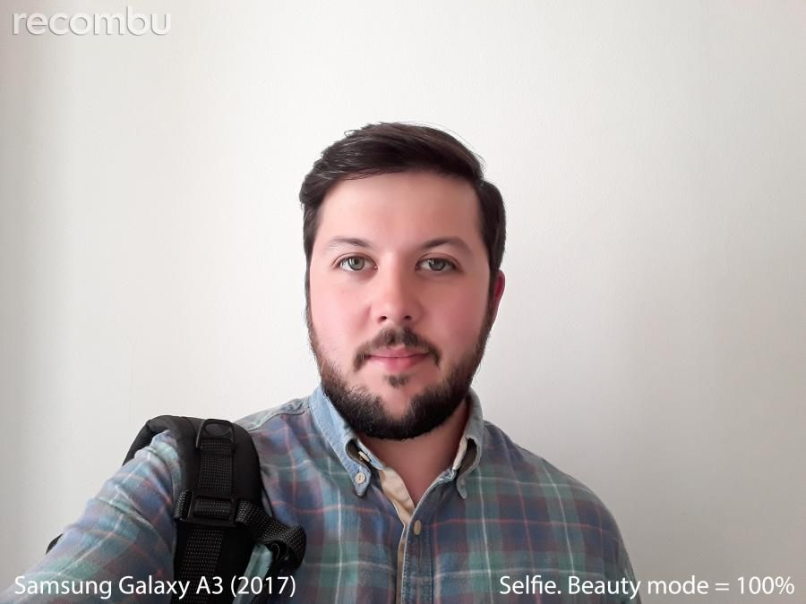Samsung Galaxy A3 2017 SM A320F обзор камеры: примеры фото и видеоSamsung Galaxy A3 2017 SM A320F обзор камеры: примеры фото и видео