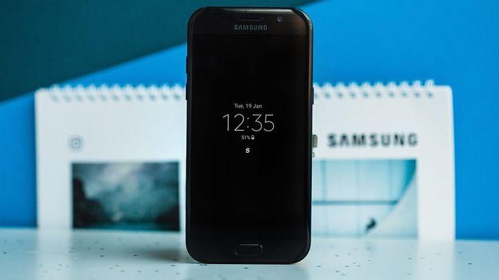 Samsung Galaxy A5 2017: обзор на русском, сравнение A5 2017 и 2016