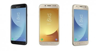 Сравнение Galaxy J3, J5 и J7 2017: какой выбрать смартфон?