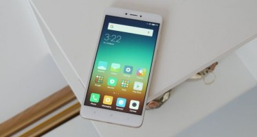Xiaomi Redmi Note 4X обзор на русском