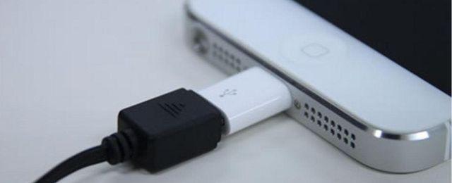 Используйте только оригинальное зарядное устройство для смартфона – миф или реальность?